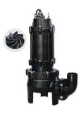 İMPO - 100U 47.5 10 hp 380 V Trifaze 4