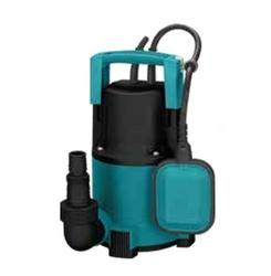 ULUSU - 400124 Temiz Su Plastik Gövdeli Drenaj Pompası