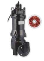 İMPO - 80WQX 50-15-5.5 7,5 hp 380 V Trifaze 3