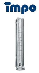 İMPO - İMPO SS 675/05 17.5 HP, 4