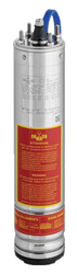 Coverco - Coverco Motor (İtalyan) Monofaze 0,75 Hp