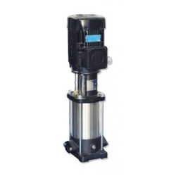 İMPO - CV 03/12 3 HP Paslanmaz Dik Milli Çok Kademeli Hidrofor ( Motopomp )