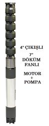 İMPO - İMPO S 775/11 75 HP, 4