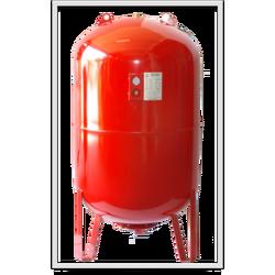 Cruwa - Dikey Yerli Ürün Hidrofor Tankı 200 LT