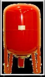 - Dikey Yerli Ürün Hidrofor Tankı 50 LT