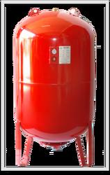 Cruwa - Dikey Yerli Ürün Hidrofor Tankı 500 LT
