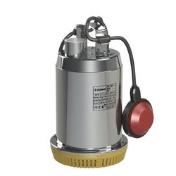 SUMAK - Drenaj Dalgıç Pompa Paslanmaz Gövdeli Monofaze 0.5 Hp SDF 6