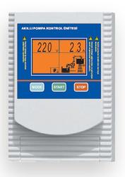 İMPO - Elektronik Kumanda Panosu EPC 1-5,5 hp