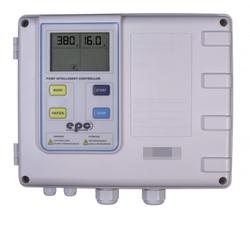 - Elektronik Kumanda Panosu EPC 7,5-15 hp 2 li