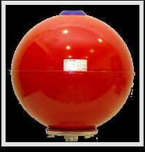 - Küre Yerli Ürün Hidrofor Tankı 24 LT