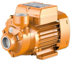 LINZ - Linz Electric A5-MS 1 HP, PREFERİKAL TİP SANTRİFÜJ POMPALARI