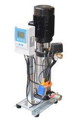 İMPO - NCV 15/12x1 7.5 HP Tek Pompalı Paslanmaz Paket Hidrofor ( Frekans Kontrollü )