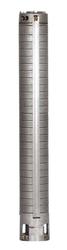 İMPO - Paslanmaz Pompa S4SP 4/08 1Hp - 1 ½