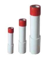 Borular - PVC Kolon Boru (Yerli Boru) 1½