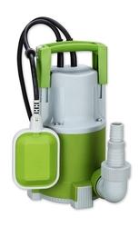 İMPO - Q400124 İthal Temiz Su Plastik Drenaj Pompası