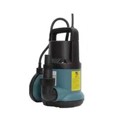 Ulusu - Q75027 Temiz Su Plastik Gövdeli Drenaj Pompası