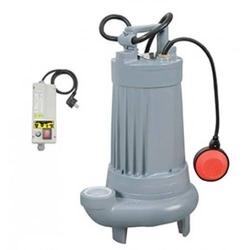 SUMAK - SDF25/2 Temiz Su Dalgıç Pompa ( 10 mt kablolu flatörlü, panolu )