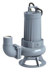 SUMAK - SDTK150/4 Foseptik Dalgıç Pompa ( 10 mt kablolu + flatörlü + panolu )