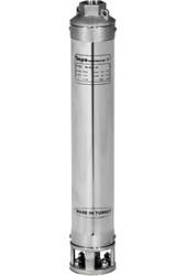İmpo - SK 408/23 5.5 HP 4