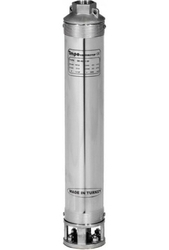 İmpo - SK 408/32 7.5 HP 4