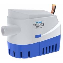 SUMAK - STNF750 G Otomatik Flatörlü Sintine Dalgıç Pompa