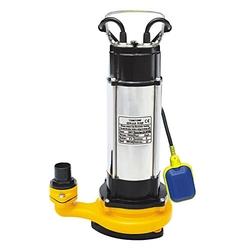 İMPO - V1500F İthal Kirli Su Drenaj Pompası