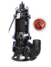 İMPO - WQ 65-12-5.5 QG 7,5 hp 380 V Trifaze 4