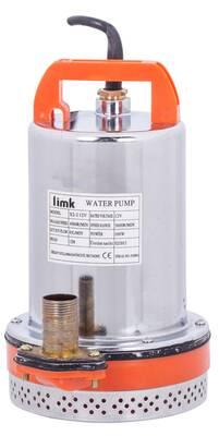 Yağ ve Yakıt Transfer Pompası X2-2 12 Volt