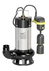 SUMAK - SDF18/2-A Asansör Flatörlü Foseptik Dalgıç Pompa ( 10 mt kablolu, flatörlü, panolu )