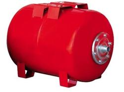 - Yatık Yerli Ürün Hidrofor Tankı 100 LT
