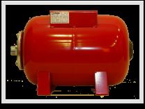 - Yatık Yerli Ürün Hidrofor Tankı 24 LT