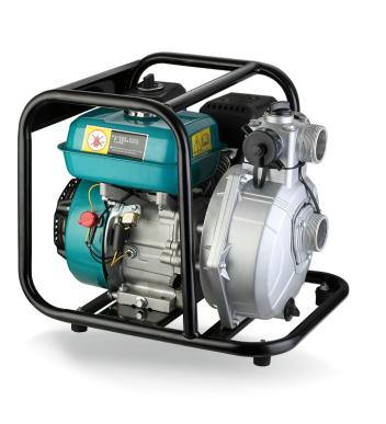Yüksek Basınçlı Leo Benzinli Su Pompası LGP 20-2H